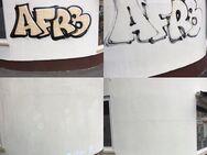 Graffitientfernung, Farbreparatur und Graffitischutz - Kassel