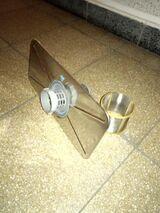 Sieb fein + grob Spülmaschine Ersatzteil Siemens Bosch