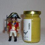 Piraten Senf ( mit Rum )   100ml