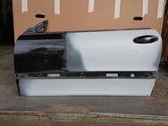Mercedes-Benz-MB-C209-CLK-Fahrertür-Tür-LINKS-197-Schwarz-Original-Cabrio - Rellingen