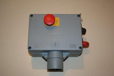 Motorschutzschalter für Elektromotore - Erding