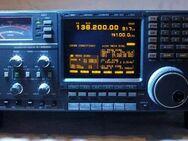 """Komunikationsempfänger """"Icom IC-R 9000"""" in Bestzustand"""