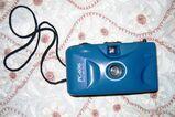 Kleinbildkamera PC-606 35mm FREE FOCUS, Fotoapparat ,analog, NEU