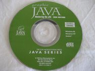 ✨ CD Java Graphic Mastering the JFC 3rd Edition Volume 2 Swing Sun Microsystems Press Java Series ISBN 0130796670 - Ettlingen
