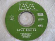 ✨ CD Java Graphic Mastering the JFC 3rd Edition Volume 2 Swing Sun Microsystems Press Java Series ISBN 0130796670 - Ettlingen