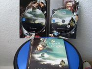 Legend of Gingko I+II Digipack NEU Eastern Fantasy  2 DVD SE Deutsche Version
