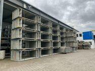 Plettac Gebrauchtgerüst günstig kaufen Sie bei Lerch - Flörsheim (Main) Zentrum