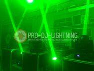 Flash Beam Moving Head 5R Partylicht Lichttechnik mieten - Wismar