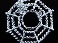 Nippel Ring Spinnennetz - Espenau