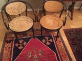 Aus Köln Selbstabholer  2 Thonet Stühle