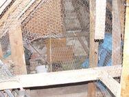 Hühnerstall für Hühner und Kleintiere mit Auslauf für Hobbyhalter - Langgöns