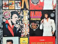 18 LP`s Elvis Presley - Berlin