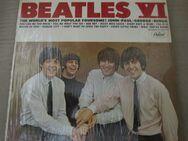 BEATLES VI - Capitol / EMI 1965 orig. Vinyl LP (sealed / open) - Groß Gerau