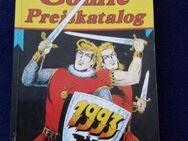 Allgemeiner Deutscher Comic Preiskatalog 1993 - Kassel