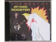 Atomic Rooster - The Best Of - Hannover
