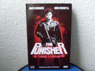 The Punisher 2-Disc XT Video Hardcover Edition, besondere Langfassung - Kassel