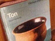 TON - Werken instruktiv. Gebundene Ausgabe v. 1971. Rolf Hartung (Autor) - Rosenheim