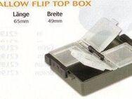 Neu! 3 Fox Compartment Box Flip Top 4-Einteilungen - Kirchheim (Teck) Zentrum