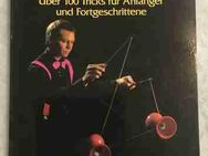 Ralf Runde, Das große Diabolo-Buch - Über 100 Tricks für Anfänger und Fortgeschrittene - Hürth