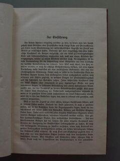 Wilhelm Peper: Die lyrische Dichtung (1916) - Münster