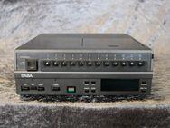 Saba Video Tuner 6059 / Fernsehempfangsteil / Programm Vorprogrammierung - Zeuthen