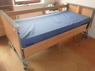 Pflegebett - Krankenbett Elektrisch - wie NEU ! - Bochum Hordel