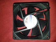 Jamicon Kaimei Electronic Corp. Rotary DC Fan Brushless Model; JF0825S1M-HR 12V 0.15A F1 8621 8×8×2,5cm Anschluss Kabel PCNBUG - München Altstadt-Lehel