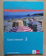Cours intensif 2 Französisch