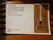 Götze Gitarren- und Lautenschule - Neckarsteinach
