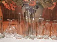 Flaschen, Designerflaschen, Essig, Öl usw. - Sankt Augustin