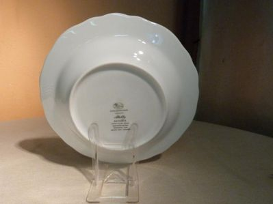 Hutschenreuther Suppenteller Medley Alfabia Verde / Porzellan Teller tief, NEU - Zeuthen
