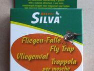 Silva Nachfüll-Lockmittel für Fliegenfalle - Steinmauern