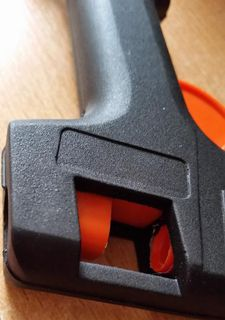 Mini Heißklebepistole - Verden (Aller)