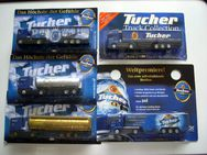 Tucher-Brauerei Trucks - Melsungen