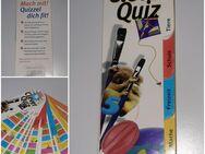 Lern Clever Quiz Spiele Fächerquiz Set 1 - Nürnberg