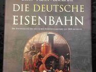 Die deutsche Eisenbahn - Die Entwicklung des deutschen Schienenverkehrs von 1835 bis Heute - Hürth