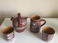 Hochwertige J. Graf aus Stoob Keramik - Bremen