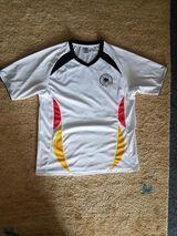 Deutschland Shirt Gr. S