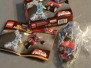 LEGO Marvel Super Heroes 76014 - Spider-Trike versus Electro - Köln