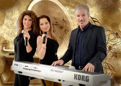 Italienische band Live Musik mit NoiMusica sowohl als duo trio buchbar! - München