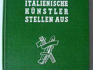 Feldgraue italienische Künstler stellen aus. Katalog zur Ausstellung November 1942 - Januar 1943; - Königsbach-Stein