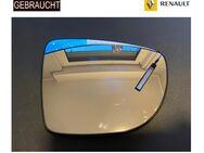 ORG. SPIEGELGLAS RECHTS BEHEIZT RENAULT CAPTUR J5 H5 963669996R - Dortmund Wickede