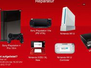NINTENDO SWITCH LADEBUCHSE REPARATUR