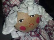 Puppe Deko Trachtenpuppe aus Holz - Leverkusen