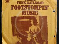 Grand Funk Railroad - Footstompin' Music (Single) - Niddatal Zentrum