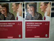 Business English for Beginners A2 Cornelsen Professional English Audio CD ISBN 9783060206605 Business English for Beginners Workbook A2 Cornelsen Professional English Audio CD ISBN 9783060206636 Buch VERKAUFSWARE