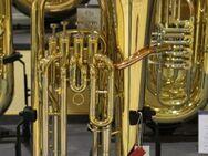 Besson Euphonium in Bb. 4 Ventile mit 310 mm Big Bell - Schallbecher. Neuware