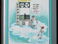 Cartoons für Computerfreaks - Niederfischbach