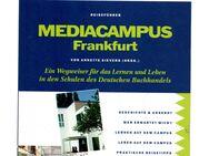 Mediacampus Frankfurt - PETER MEYER REISEFÜHRER - Nürnberg