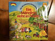 Vinyl LP, 40 schönsten Kinderlieder, Ein Männlein steht im Walde - Leverkusen